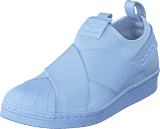 adidas Originals - Superstar Slipon Ftwr White/Ftwr White