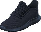 adidas Originals - Tubular Shadow J Core Black/Ftwr White/Black