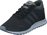 adidas Originals - Los Angeles Core Black/Core Black/Grey One