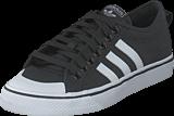 adidas Originals - Nizza Core Black/Ftwr White