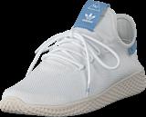 adidas Originals - Pw Tennis Hu Ftwr White/Chalk White