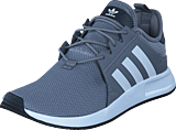 adidas Originals - X_Plr Grey Three/Ftwr White/Carbon