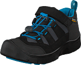 Keen - Hikeport Wp Black/blue Jewel