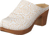 Calou - Lisa Soft White Embossed