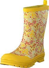 Viking - Mimosa Yellow/Multi