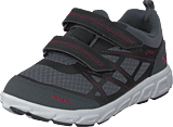 Viking - Veme Vel Gore-Tex® Black/Red