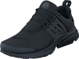 Nike - Air Presto Essential Black/black