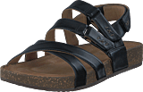 Clarks - Rosilla Keene Black Leather