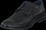 Cavalet - Mens Shoe Black