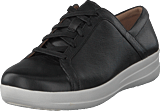 Fitflop - F-sporty Lace Up Black