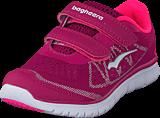 Bagheera - Player Cerice/Neon Pink