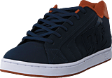 DC Shoes - Net Navy/White