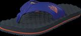 The North Face - M Basecamp Flipflop Brit Blue/weathered Orange