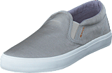 Gant - Zoe Slip-on Shoes Silver