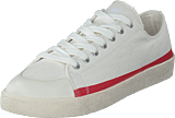 Champion - Low Cut Shoe C29 Low White