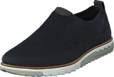 Hush Puppies - Expert Mt Slip On Dark Grey