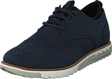 Hush Puppies - Gr8 Expert Navy