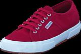 Superga - 2750-cotu Classic Red Scarlet