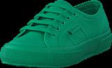 Superga - 2750-cotu Classic Intense Green