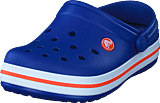 Crocs - Crocband Clog K Cerulean Blue