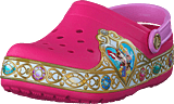 Crocs - Cb Disney Princess Lts Clog K Vibrant Pink