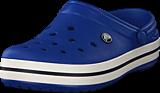 Crocs - Crocband Cerulean Blue/oyster
