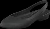 Crocs - Crocs Eve Slingback W Black