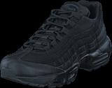 Nike - Nike Air Max 95 Premium Black/black-black