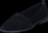 Tamaris - 24205-004 Black Suede