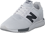 New Balance - Mrl247wg White