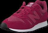 New Balance - Wl373dpw Pink/white