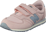 New Balance - Ke420nsy Pink/grey