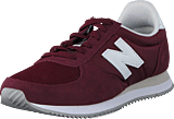New Balance - U220cd Burgundy