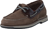 Rockport - Perth Taupe Nbk/beeswax Lea
