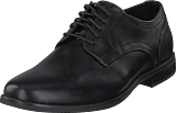 Rockport - Sp Plain Toe Black