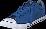 Converse - Chuck Taylor All Star Street Nightfallblue/glacier Grey/wht