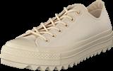 Converse - Chucktaylor Allstar Liftripple Natural/natural/natural