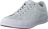 Converse - One Star Pure Platinum/white