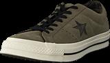 Converse - One Star Dark Stucco/egret/herbal