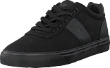 Polo Ralph Lauren - Hanford-ne Black/charcoal/black