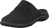 Crocs - Capri Mule Women Black/black