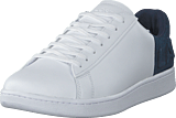 Lacoste - Carnaby Evo 318 6 Wht/nvy